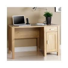 furniture for computers at home. Computer Desk Wood Office Table Workstation PC Furniture Home Study Oak Laptop For Computers At R