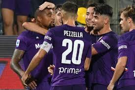Fiorentina-Spal, Serie A: diretta streaming e tv, probabili ...