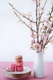 30 delicate cherry blossom decor ideas for spring home decoration