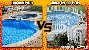 in ground pools cool. Inground-pools-vs-above-ground-pools In Ground Pools Cool