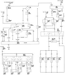 1984 chevy wiring diagram