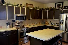 Painting Kitchen Cabinets Blue Refinishing Kitchen Cabinets Nj Refinishing Kitchen Cabinets