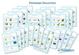 Our phonics worksheets offer the beginning stage of making the connection by identifying the first letter of the names of each object. Children Learning Reading Books Products