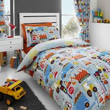 duvet covers 33 amazing chic boys duvet covers trucks diggers construction bedding twin comforter cover set