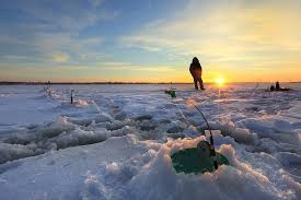 best ice fishing reels reliable