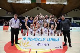 Congratulations to our U16 basketball... - Mount Mercy College Cork |  Facebook