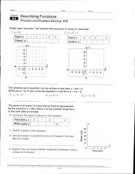 worksheet graphing quadratic functions new need help with algebra answers pics worksheets 4 1 practice