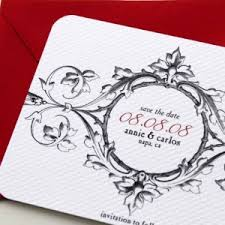 What Are Save The Date Cards The Evils Of Save The Date Cards Gothic Wedding