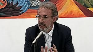 Tras la sucesión presidencial, Jorge Richter afirmó que gobierno ...