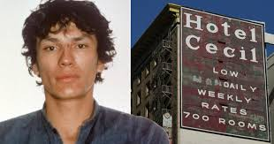 The 2013 disappearance of elisa lam and the long, dark history of the cecil hotel are the subjects of netflix's newest docuseries, crime scene, which deconstructs the mythology and mystery the first season, dubbed the vanishing at the cecil hotel, uses lam's untimely death as a way to explore the. Tbagfcl7ki0rvm