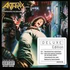 Spreading the Disease [Deluxe Edition] album by Anthrax