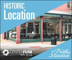 300x250 Centerfuse Banner City Of Manassas Va Historic Heart