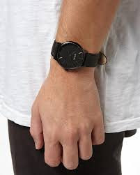 all black gold mens accessories nixon watches a10581031