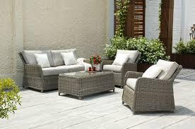 47 Stupendous Weatherproof Outdoor Furniture Images Design