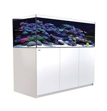 red sea reefer 525 xl aquarium system white