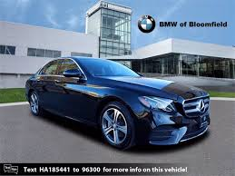 Every used car for sale comes with a free carfax report. Used Mercedes Benz E Class E 300 For Sale Near Fairfield Township Nj Chase Auto Preferred Chase Com