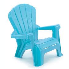 garden chair light blue