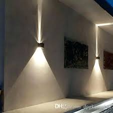 white outdoor wall lights led outdoor wall light up down waterproof white black modern sconce wall