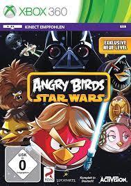 Angry Birds Star Wars - [Xbox 360] : Amazon.de: Games