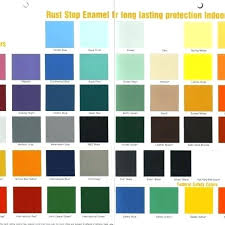 Metal Paint Colors Mlrrs Info