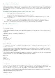 Emailed Cover Letters Email Cover Letter Format Unknown Recipient Resume Tutorial Best For