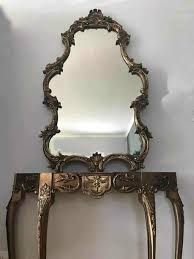 Antique mirror frame Transparent Drdonfriedmancom How To Paint Mirror Frame The Easy Way By Just The Woods