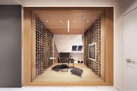 Wine Cellar Room Design Private Wine Cellar Interior Design Ideas