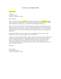 sle landlord letter to tenant not returning security deposit