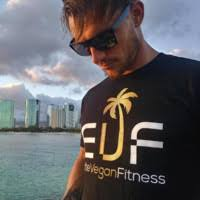 Matthew Johnson - Owner - Elite Vegan Fitness | LinkedIn
