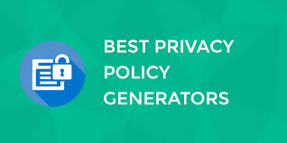 Quick & Easy Privacy Policies: The 12 Bigger Generators Ranked ...