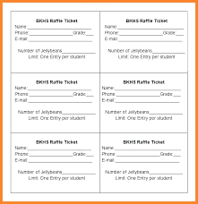 Raffle Ticket Template Publisher Create Tickets Template Word Raffle Ticket Template 2 Create Free