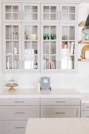 White And Gray Kitchen 17 Best Ideas About Grey Cabinets On Pinterest Grey Kitchen