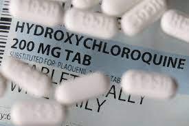 COVID-19: l'hydroxychloroquine n'est pas efficace, selon deux études   La  Presse