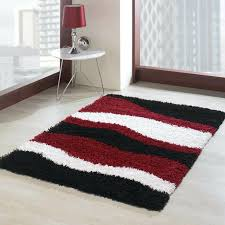 red white black rug red and black kitchen rugs best red rugs images on red black