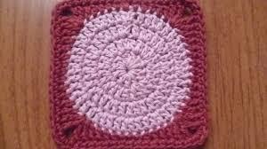 Circle Crochet Pattern Awesome Design Inspiration