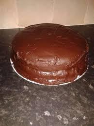 Vegan Chocolate Fudge Cake Recipe All Recipes Uk