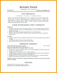Professional Summary Examples Classy Professional Summary For Resume Summaries In Resumes Marketing