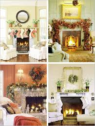 ... myuncommonsliceofsuburbia suzy q better decorating bible blog interior  design christmas tree mantel how to ideas color fake christmas fireplace ...