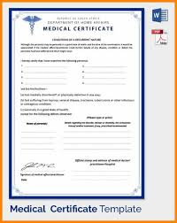 Fake Doctors Note South Africa Medical Certificate For Patient Elim Carpentersdaughter Co