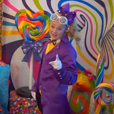 Get your tickets asap because a lot of cities are sold out!!!. See Jojo Siwa S Candy Inspired Bedroom In Jaw Dropping Video