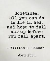 Sometimes Quotes Unique Missing Quotes Sometimes All You Can Do Is Lie In Bed And Hope To