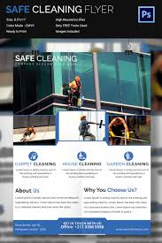 carpet cleaning flyer cleaning brochure kays makehauk co
