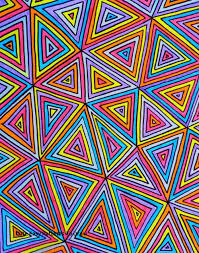 Cute Patterns To Draw