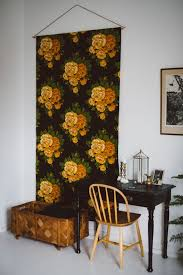 Small Picture Best 25 Fabric walls ideas on Pinterest Starch fabric walls