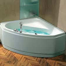 free standing bathtub corner acrylic double india