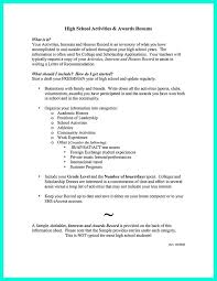 High School Resume Templates. High School Resume Format Resume ...