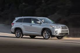 Toyota SUVs Research, Pricing & Reviews | Edmunds
