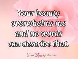 Love Quotes About Beauty