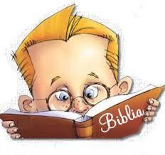 Resultado de imagen de LA BIBLIA PARA NIÑOS