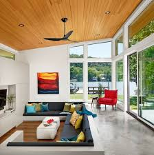 Interior Design Modern Set